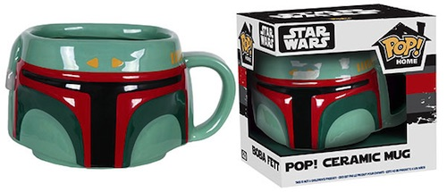 Full Guide to Funko Pop Home Mugs, Shakers - Updated 16