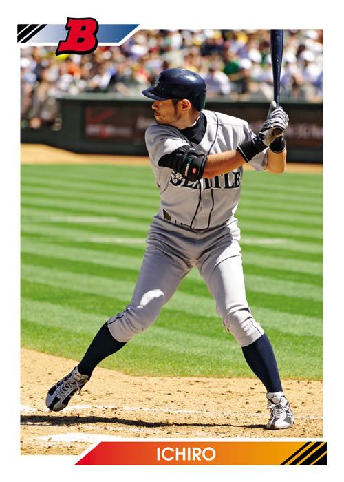 2010 Bowman Baseball 29