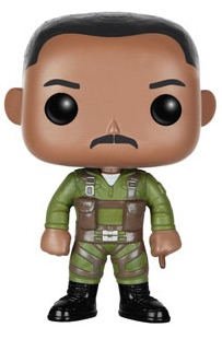 2016 Funko Pop Independence Day Vinyl Figures 1