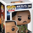 2016 Funko Pop Independence Day Vinyl Figures