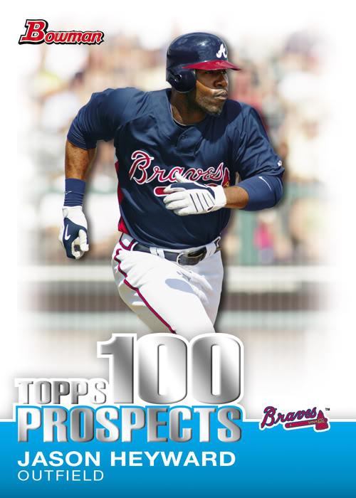 2010 Bowman Baseball 30