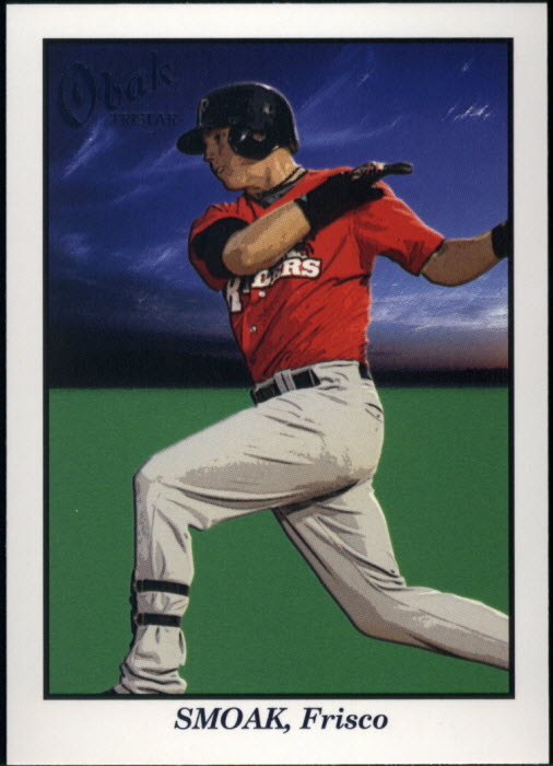 Charlie Blackmon 2008 Tristar Prospects Certified Autograph Rookie Card