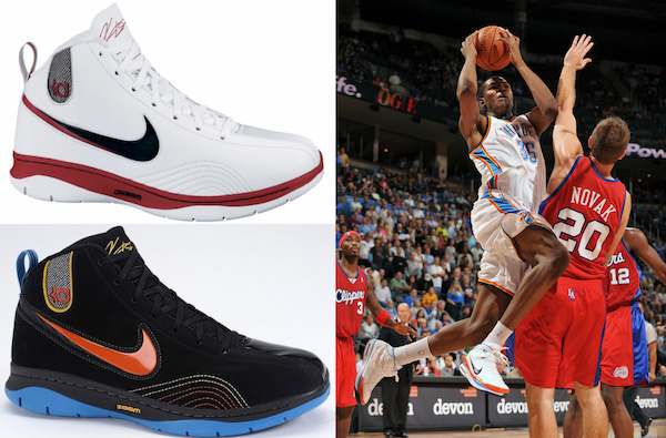Complete Guide to Kevin Durant Nike KD Shoes 1