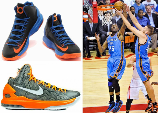 Complete Guide to Kevin Durant Nike KD Shoes 5