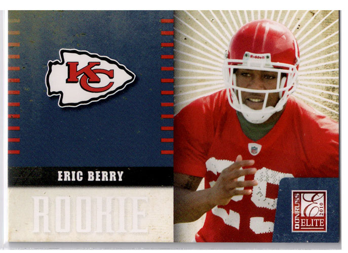 2010 Donruss Elite Football 18