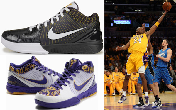 Full History and Visual Guide to Kobe Bryant Shoes 7