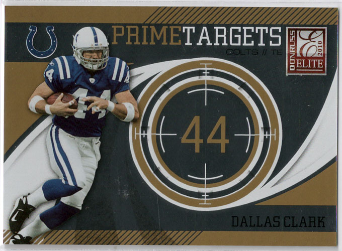 2010 Donruss Elite Football 26