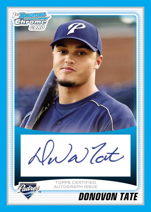 2010 Bowman Baseball 31