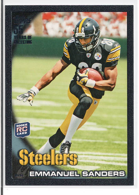2010 Topps Football Review 9
