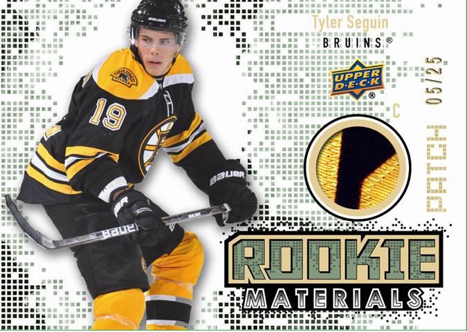 2010-11 Upper Deck Series 2 Hockey 3