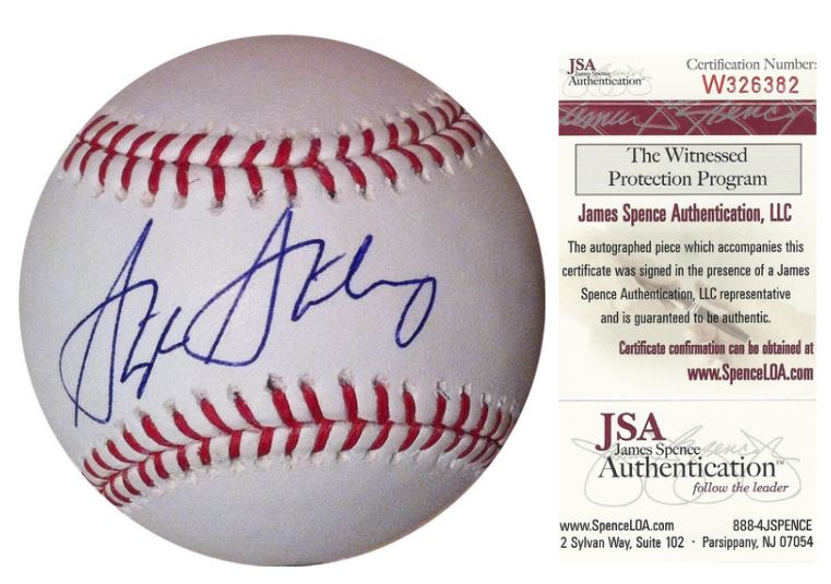 Stephen Strasburg Rookie Cards Checklist and Autograph Memorabilia Guide 22