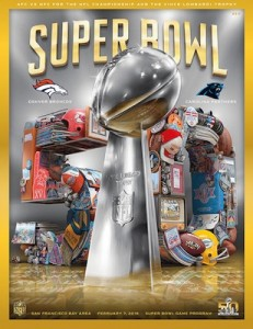 Ultimate Guide to Collecting Super Bowl Programs 70