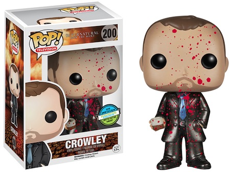 Ultimate Funko Pop Supernatural Figures Gallery and Checklist 16