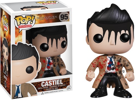 Ultimate Funko Pop Supernatural Figures Gallery and Checklist 12