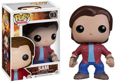Ultimate Funko Pop Supernatural Figures Gallery and Checklist 1