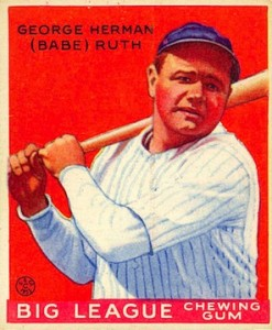 Top 10 Babe Ruth Cards Of All Time Ranked List Guide Best