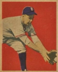 Top 10 Pee Wee Reese Baseball Cards 9