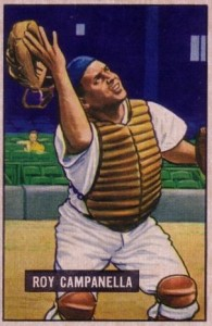Top 10 Roy Campanella Baseball Cards 8