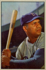 Top 10 Roy Campanella Baseball Cards 2