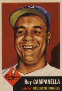 Top 10 Roy Campanella Baseball Cards 6