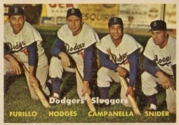 Top 10 Roy Campanella Baseball Cards 3