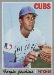 Top 10 Fergie Jenkins Baseball Cards 6