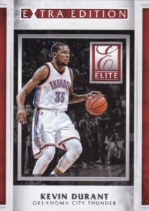 2015-16 Donruss Basketball Elite Extra Edition