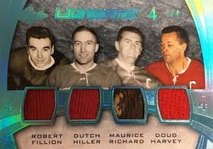 2015-16 Leaf Ultimate Hockey Cards 32