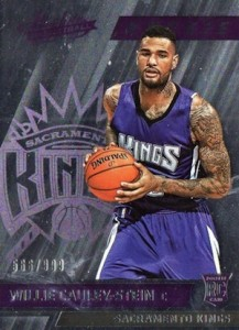 2015-16 Panini Absolute Basketball Cards 19