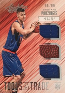 2015-16 Panini Absolute Basketball Cards 24