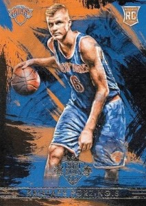 Kristaps Porzingis Rookie Cards Guide and Checklist 16