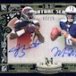 2015 Topps Museum Collection Football Hot List