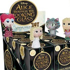 2016 Funko Alice Through the Looking Glass Mystery Minis