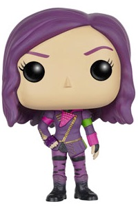 2016 Funko Pop Descendants Vinyl Figures Mal 1