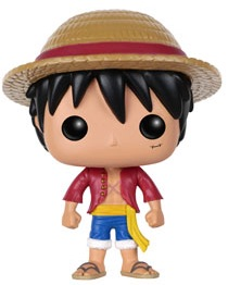 Funko Pop One Piece Vinyl Figures 1
