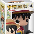 Ultimate Funko Pop One Piece Figures Gallery and Checklist