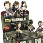 FUNKO Walking Dead Series 4 Mystery Mini Michonne Police
