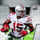 2016 Panini Prizm Collegiate Draft Picks Football Cards - Checklist Added