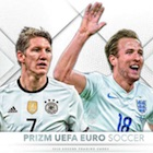 2016 Panini Prizm Euro Soccer Cards