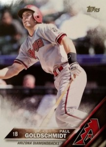 2016 Topps Series 1 Baseball Variation Short Prints Guide, Checklist 79