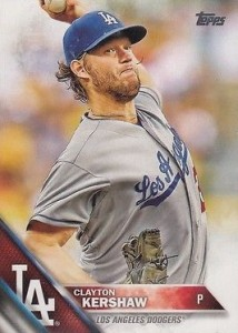 2016 Topps Series 1 Baseball Variation Short Prints Guide, Checklist 52