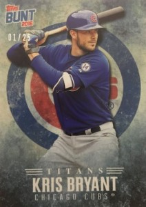 2016 Topps Series 1 Baseball Cards 48