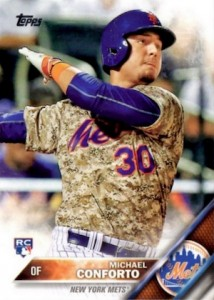 2016 Topps Series 1 Baseball Variation Short Prints Guide, Checklist 72