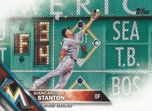2016 Topps Series 1 Baseball Variation Short Prints Guide, Checklist 89