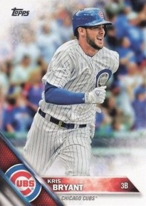 2016 Topps Series 1 Baseball Variation Short Prints Guide, Checklist 113