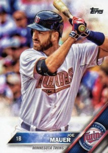 2016 Topps Series 1 Baseball Variation Short Prints Guide, Checklist 93
