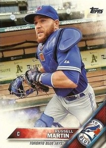 2016 Topps Series 1 Baseball Variation Short Prints Guide, Checklist 83