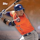 2016 Topps Spring Fever Baseball Cards - Updated Print Runs