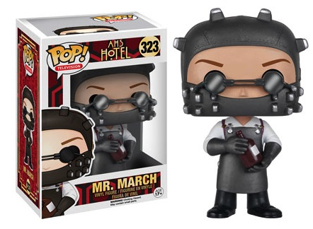 Ultimate Funko Pop American Horror Story Figures Checklist and Gallery 35