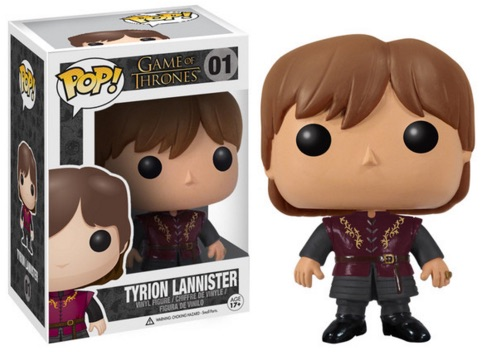 Ultimate Funko Pop Game of Thrones Figures Checklist and Guide 2